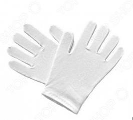 Перчатки косметические Банные штучки 40210