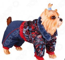 Комбинезон для собак DEZZIE Мич