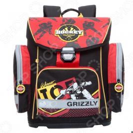 Рюкзак школьный Grizzly RA-675-3/2