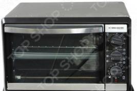 Мини-печь Rommelsbacher BG 1055/E