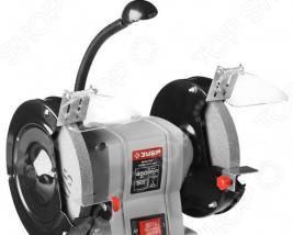 Станок точильный Зубр ЗТШМ-200-450