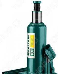 Домкрат гидравлический бутылочный Kraftool Kraft-Lift сварной