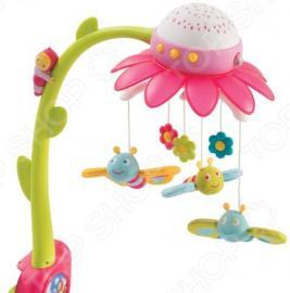 Мобиль на кровать Cotoons «Цветок»