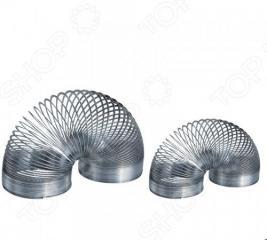 Ретро-пружинка Slinky Великан