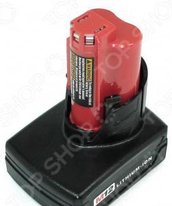Батарея аккумуляторная для электроинструмента Milwaukee 058342