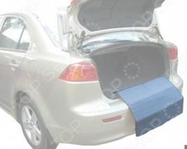 Накидка в багажник защитная Comfort Address DAF-007