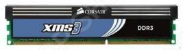 Память оперативная Corsair CMX4GX3M1A1600C9