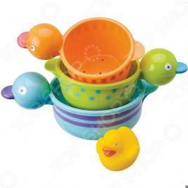 Набор для ванны ALEX «Чашки-уточки»