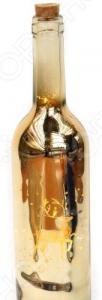 Светильник декоративный Новогодняя сказка «Джин»