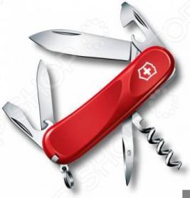 Нож перочинный Victorinox Evolution 10 2.3803.E