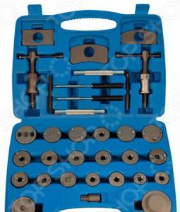 Набор для утапливания поршней суппортов дисковых тормозов King Tony KT-9BC23