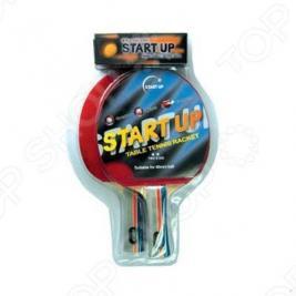 Набор для настольного тенниса Start Up BR20/2 star