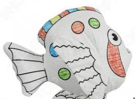 Игрушка-раскраска Education Line «Морская рыбка»