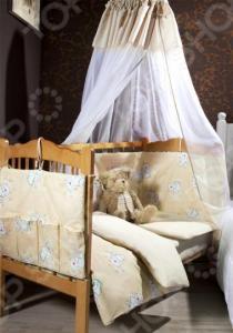 Комплект постельного белья Primavelle «Dreammy»