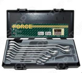 Набор ключей накидных Force F-5085S