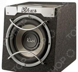 Автосабвуфер KICX ICQ-250BA