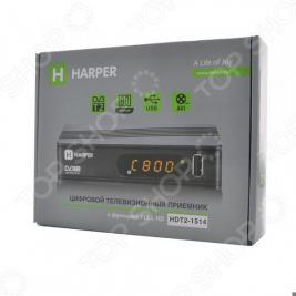 Телевизионный ресивер «Харпер»