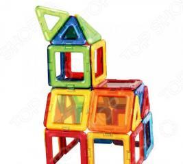 Конструктор магнитный Magformers Window Plus Set 40 set
