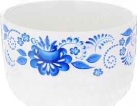 Набор керамических салатников Bekker «Цветы»