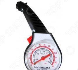 Манометр автомобильный Azard Magnum mg1-p