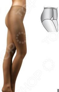 Колготки медицинские эластичные компрессионные Tonus Elast 0404 Lux