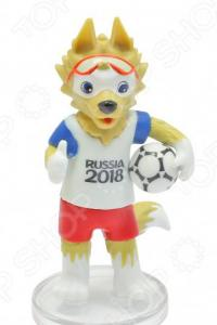 Фигурка декоративная FIFA 2018 Zabivaka Standard