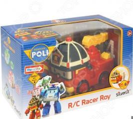 Игрушка радиоуправляемая Poli «Рой» 83186