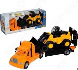 Машина игрушечная с аксессуарами POLESIE «Майк»