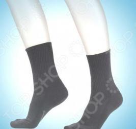 Носки спортивные термо BlackSpade 9274. Цвет: серый