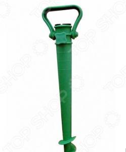 Подставка для крепления зонта в песке Boyscout 61180