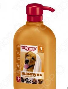 Шампунь для собак Mr.Bruno «Глянцевый блеск»