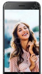 Смартфон Asus ZenFone 4 Max ZE554KL 64Gb