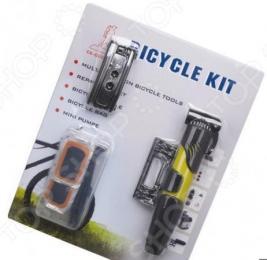 Комплект велоинструментов Larsen H26-ZB058