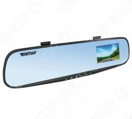 Зеркало-видеорегистратор «Свидетель»