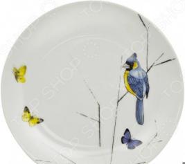 Тарелка десертная Esprado Primavera