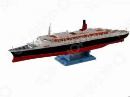 Сборная модель парохода Revell Queen Elizabeth II