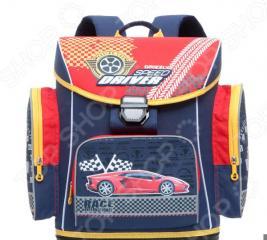 Рюкзак школьный Grizzly RA-675-1