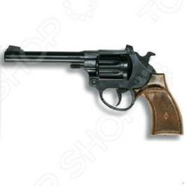 Пистолет Edison Giocattoli Ларами