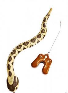 Игрушка на радиоуправлении Bradex «Змейка»