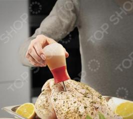 Шприц кулинарный для маринования Joseph Joseph FlavourBud