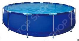 Бассейн каркасный Jilong Round Steel Frame Pools JL010135NG