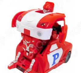 Машинка-трансформер Universe Warrior