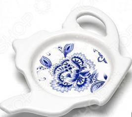 Набор подставок для чайных пакетиков Loraine LR-24814