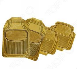 Набор ковриков Автостоп AB-4005