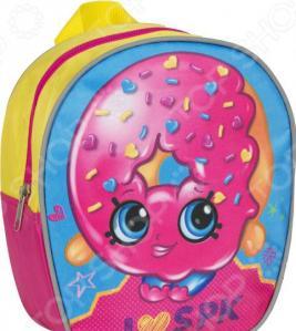 Рюкзак дошкольный Shopkins 31789