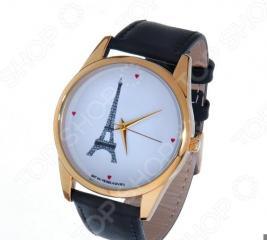 Часы наручные Mitya Veselkov «Париж» Gold