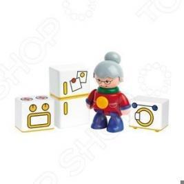 Набор развивающий Tolo Toys Кухня