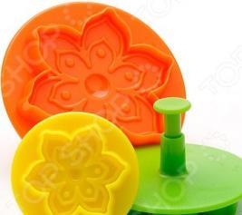 Формочки для печенья Mayer&Boch MB-24014 «Цветок»