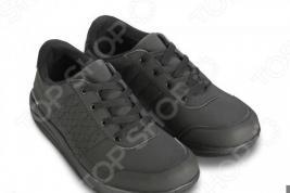 Кроссовки Walkmaxx Men's Style. Цвет: черный
