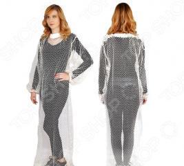 Сетка-рубашка антимоскитная ALMED «Москитнет» длинная